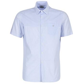 vaatteet Miehet Lyhythihainen paitapusero Oxbow K1CAMINO Sininen / Ciel