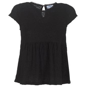 vaatteet Naiset Topit / Puserot Betty London INNATUNA Musta