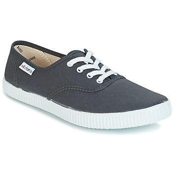 kengät Matalavartiset tennarit Victoria INGLESA LONA Anthracite