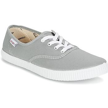 kengät Matalavartiset tennarit Victoria INGLESA LONA Grey
