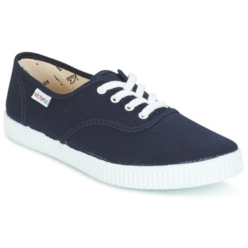 kengät Matalavartiset tennarit Victoria INGLESA LONA Laivastonsininen