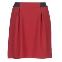 vaatteet Naiset Hame Naf Naf KATIA Red