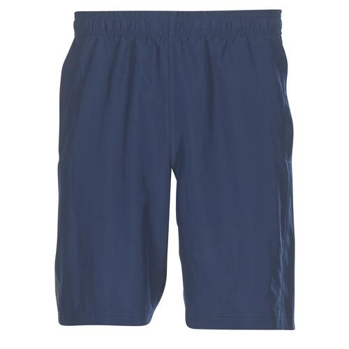 vaatteet Miehet Shortsit / Bermuda-shortsit Under Armour WOVEN GRAPHIC WORDMARK SHORT Blue
