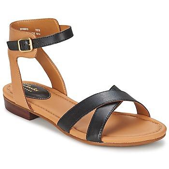kengät Naiset Sandaalit ja avokkaat Clarks VIVECA ZEAL Black
