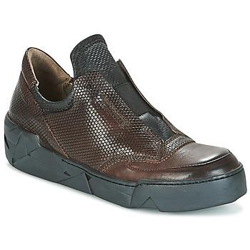 kengät Naiset Bootsit Airstep / A.S.98 CONCEPT Brown