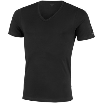 vaatteet Miehet Lyhythihainen t-paita Impetus 1351021 020 Musta