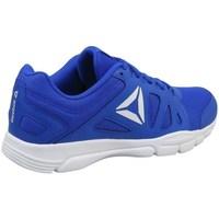 kengät Miehet Juoksukengät / Trail-kengät Reebok Sport Trainfusion Nine 20 Vaaleansiniset