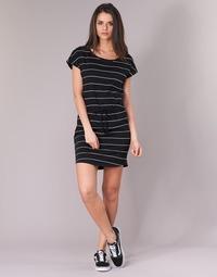 vaatteet Naiset Lyhyt mekko Only MAY Black