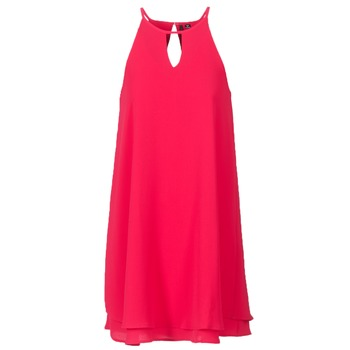 vaatteet Naiset Lyhyt mekko Only MARIANA Pink