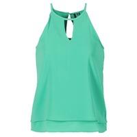 vaatteet Naiset Topit / Puserot Only MARIANA Green