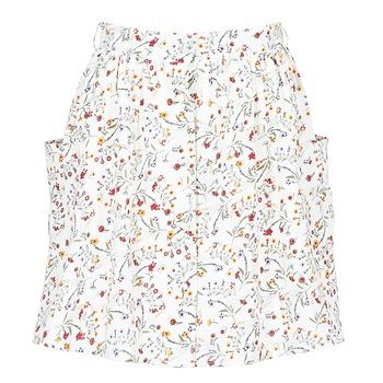 vaatteet Naiset Hame Betty London INNAMA White