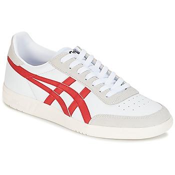 kengät Matalavartiset tennarit Asics GEL-VICKKA TRS White / Red