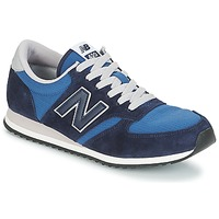 kengät Matalavartiset tennarit New Balance U420 Blue