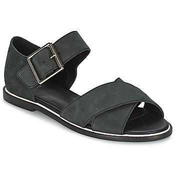 kengät Naiset Sandaalit ja avokkaat Shellys London QUEENA Black