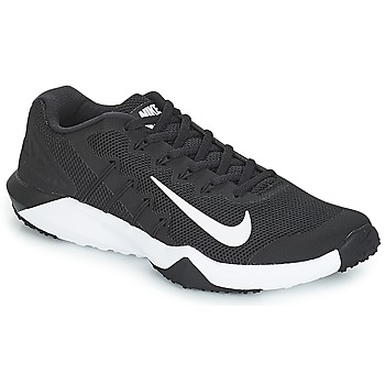 kengät Miehet Fitness / Training Nike RETALIATION TRAINER 2 Black / White
