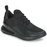 kengät Miehet Matalavartiset tennarit Nike AIR MAX 270 Black