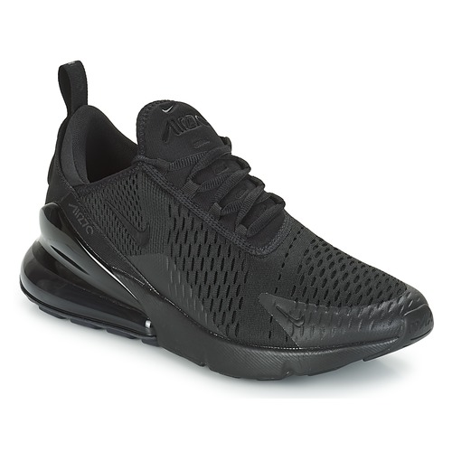 the best attitude d8cba 4ae45 kengät Miehet Matalavartiset tennarit Nike AIR MAX 270 Black