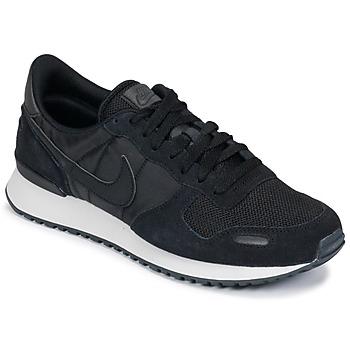kengät Miehet Matalavartiset tennarit Nike AIR VORTEX Black