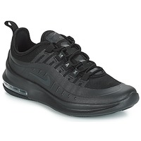 kengät Lapset Matalavartiset tennarit Nike AIR MAX AXIS GRADE SCHOOL Black