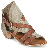kengät Naiset Sandaalit ja avokkaat Dream in Green BIVIO TAUPE