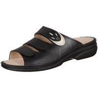 kengät Naiset Sandaalit Finn Comfort Kos Mustat