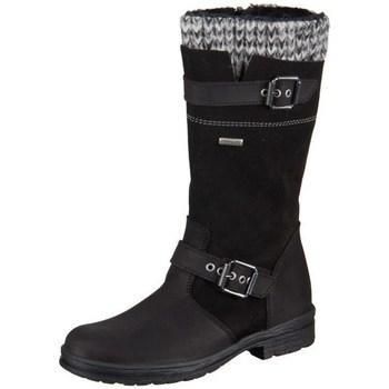 kengät Naiset Talvisaappaat Däumling Alia Denver Mustat