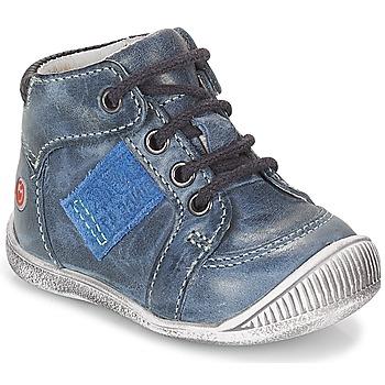 kengät Pojat Bootsit GBB RACINE Laivastonsininen