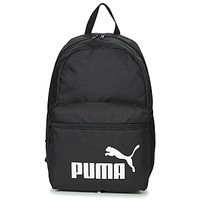laukut Reput Puma PHASE BACKPACK Black