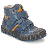 kengät Pojat Bootsit GBB RAIFORT Blue