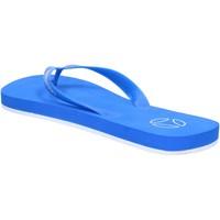 kengät Miehet Varvassandaalit Momo AG29 Sininen