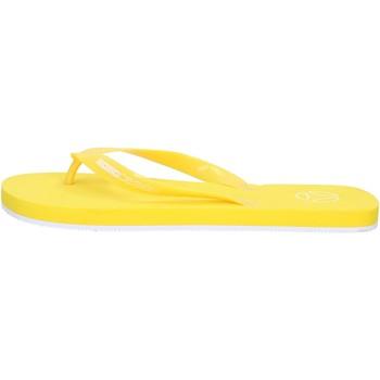kengät Miehet Varvassandaalit Momo Sandaalit AG30 Keltainen