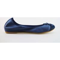 kengät Naiset Balleriinat Cruz AG314 Sininen