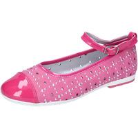 kengät Tytöt Balleriinat Didiblu Ballerina-kengät AG486 Violetti