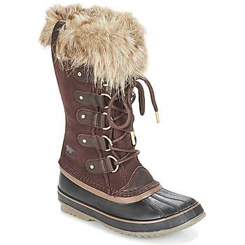 kengät Naiset Talvisaappaat Sorel JOAN OF ARCTIC™ Brown