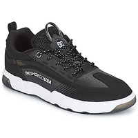 kengät Miehet Matalavartiset tennarit DC Shoes LEGACY98 SLM SE M SHOE BLO Black