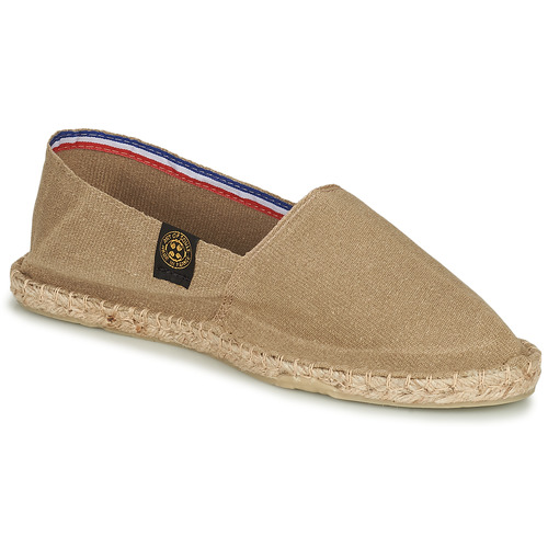 kengät Espadrillot Art of Soule UNI Hiekka