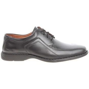 kengät Miehet Derby-kengät Josef Seibel Josef 33206 43600 33206 43600 Mustat