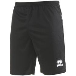 vaatteet Miehet Shortsit / Bermuda-shortsit Errea Bermuda  Maxi Skin noir