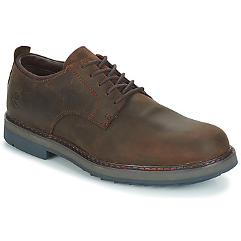 kengät Miehet Derby-kengät Timberland Squall Canyon PT Oxford Brown