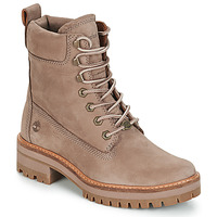 kengät Naiset Bootsit Timberland Courmayeur Valley YBoot Taupe