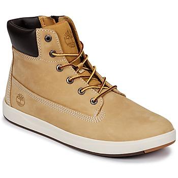 kengät Lapset Bootsit Timberland Davis Square 6 Inch Boot Heinä