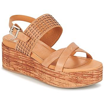 kengät Naiset Sandaalit ja avokkaat Un Matin d'Ete DAO Brown