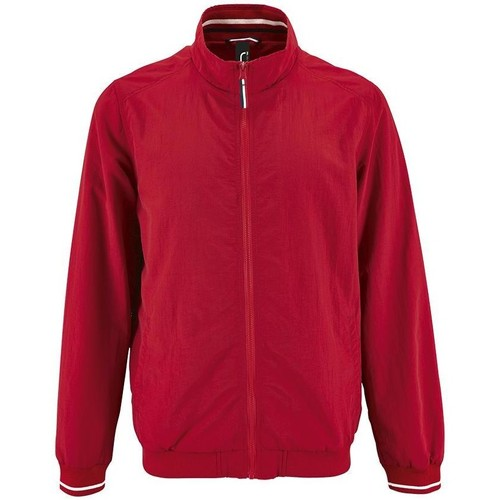 vaatteet Pusakka Sols RALPH CASUAL WOMEN Rojo