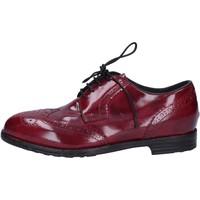 kengät Naiset Derby-kengät & Herrainkengät Moma Klassikko AC304 Violetti