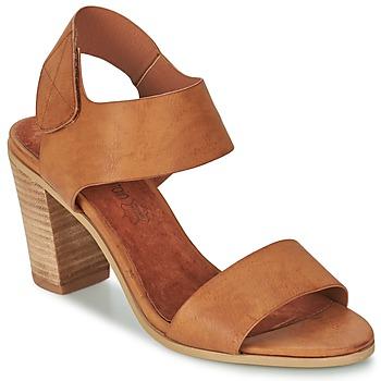 kengät Naiset Sandaalit ja avokkaat Best Mountain MILADI Brown