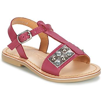 kengät Tytöt Sandaalit ja avokkaat Mod'8 ZAZIE Pink