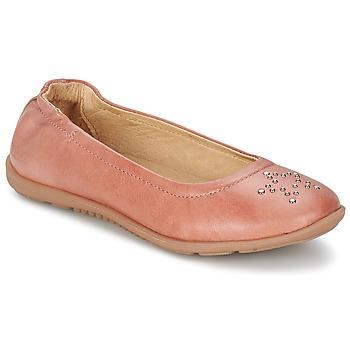 kengät Tytöt Balleriinat Mod'8 OLIVIA Persikka