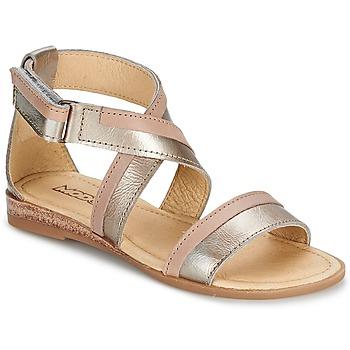 kengät Tytöt Sandaalit ja avokkaat Mod'8 JOYCE Gold