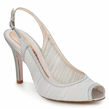 kengät Naiset Sandaalit ja avokkaat Magrit RASE Grey