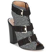 kengät Naiset Sandaalit ja avokkaat SuperTrash ZAHIRA Grey